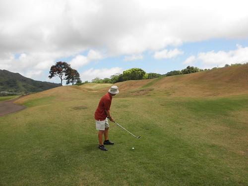 Royal Hawaiian Golf Club 095
