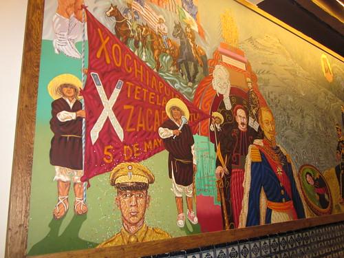 El mural de los poblanos puebla puebla wevisitmexico for El mural de los poblanos