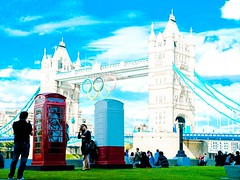 Países participantes en los Juegos Olímpicos de Londres 2012