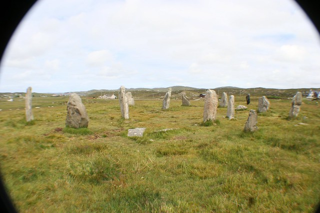 Callanish III, Isle of Lewis