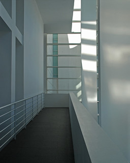 MACBA | architect Richard Meier & Partners