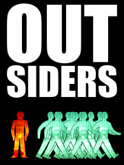Outsiders the book