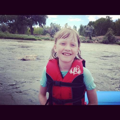 Kid float