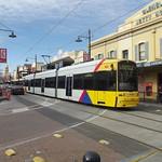 Adelaide Metro Trams