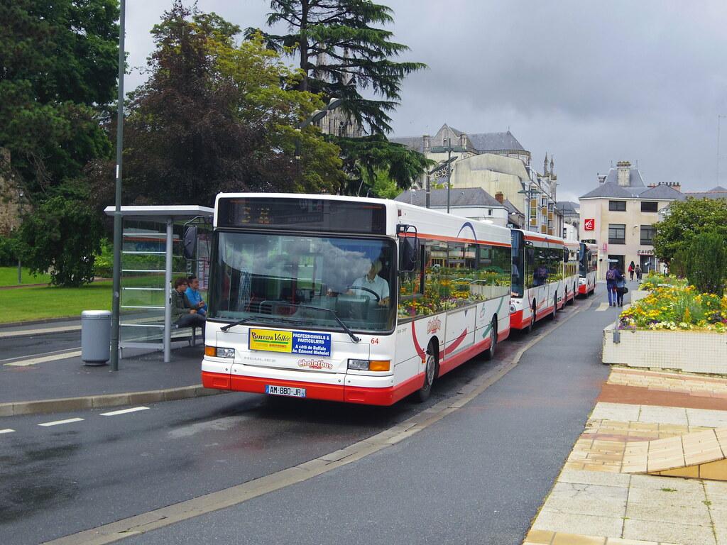 transport mobilit urbaine afficher le sujet bus de cholet avant ou apr s l. Black Bedroom Furniture Sets. Home Design Ideas