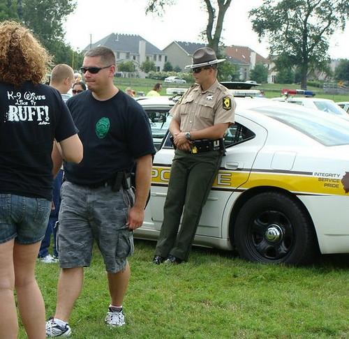 illinois state police sex