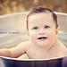 Tub Time! by Nicole Apodaca