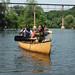 Bronx River Canoe Trip