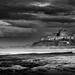 Bamburgh Castle by shaun walby photography