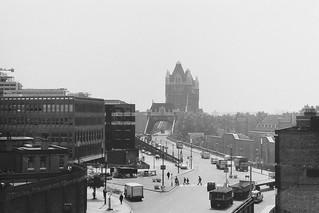 A100 Tower Bridge Road 1974