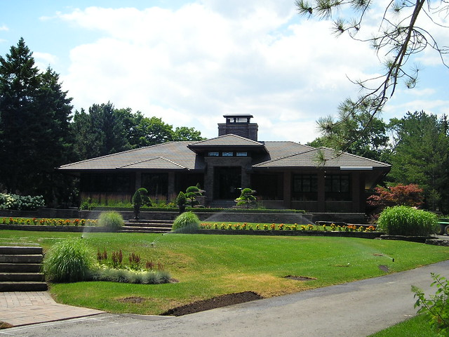 Mississauga Mansion Doulton Drive