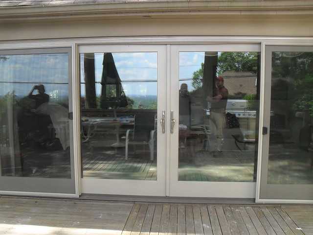16' Sliding Glass Door 500 x 375