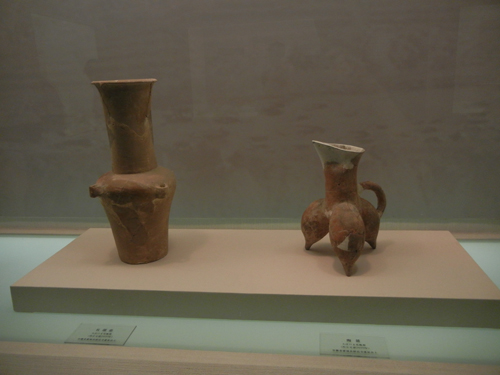 2600 B.C. - Liaoning (Province) Museum in Shenyang, China _ 9532