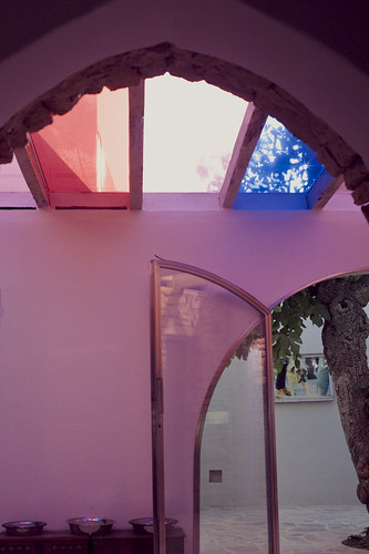 Ibiza Home & Living Editorial, Sasi's house
