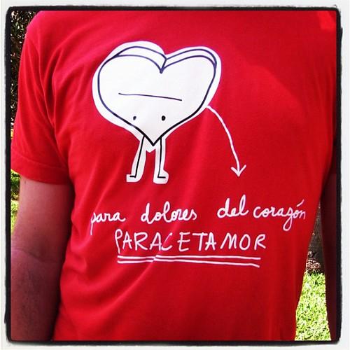 Lyona t-shirt