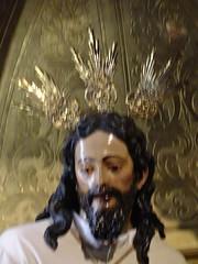Nuestro Padre Jesus en el Silencio en el Desprecio de Herodes
