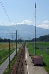 SBB Station Weite-Wartau