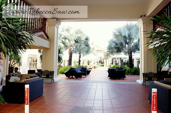 Albert Court Village Hotel - Singapore - hotel review (3)