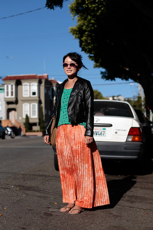jeanette_pds  san francisco street fashion style