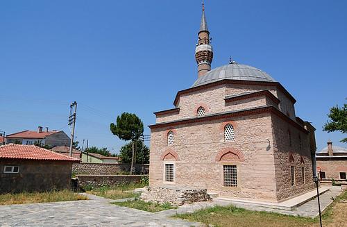 Sinan Paşa Camii - Yenişehir