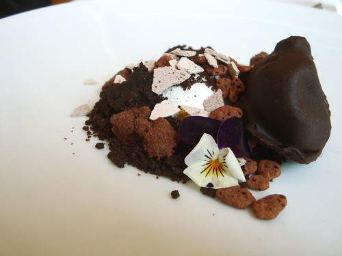 """Chocolate"" @ Eleven Madison Park (NY)"
