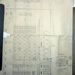 Plan of No 2 Gen. Hos. Camp.