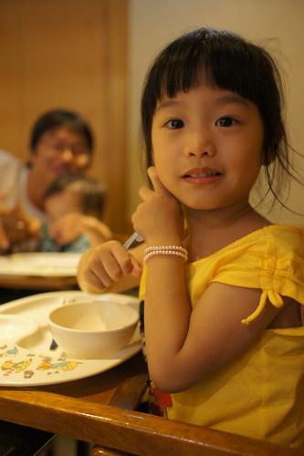 2012/07/28 兄弟飯店 & 京華城
