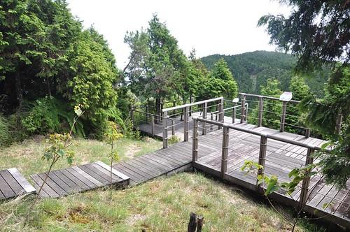 翠峰湖觀景台