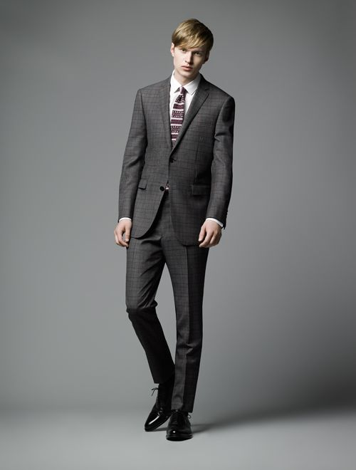 Jens Esping0055_Burberry Black Label AW12