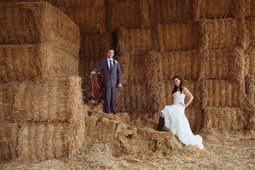 Best barn wedding venues