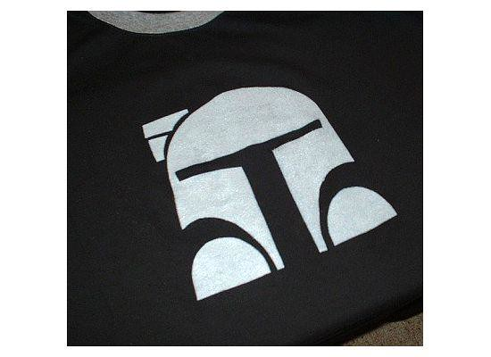 Star Wars stencil | Flickr - Photo Sharing!