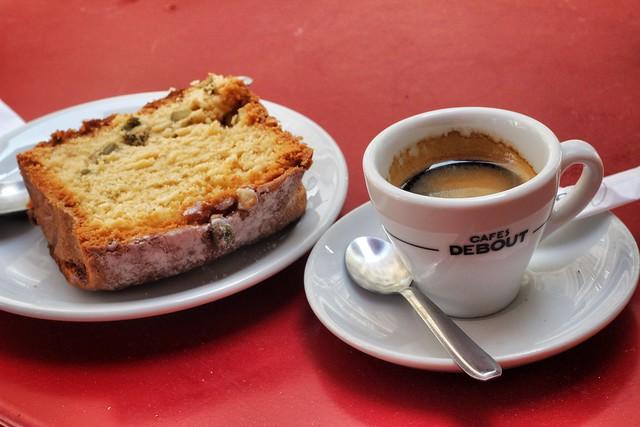 cafe debout, marseille, gununkahvesi