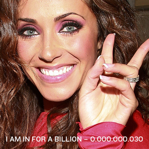 0.000.000.030: Hi, I am Anahi from Mexico. I am a Non-Violence and Peace Ambassador. Join the movement and GIVE PEACE A FACE by signing up your face just like me…and write a message to the world right here. Thank you and have fun!Anahi