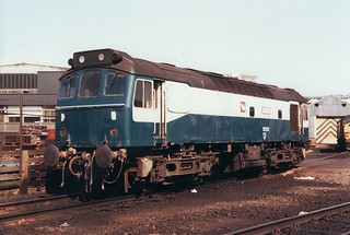 97251 or 25305 ETHEL at Eastfield XX.08.1983