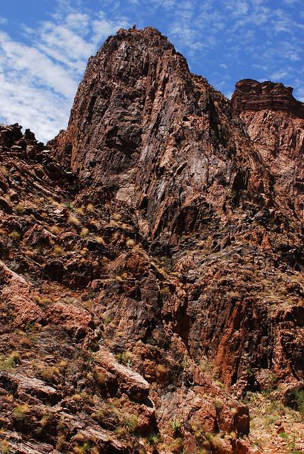 Grand Canyon National Park Basement Rocks 0201 Flickr
