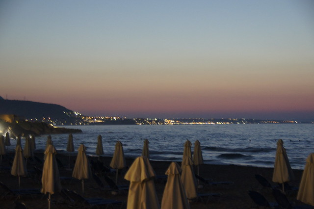 Kreta Malia Hotel Aeolos Beach