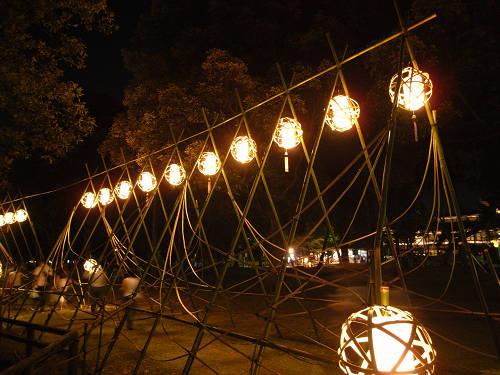 なら燈花会2012-13