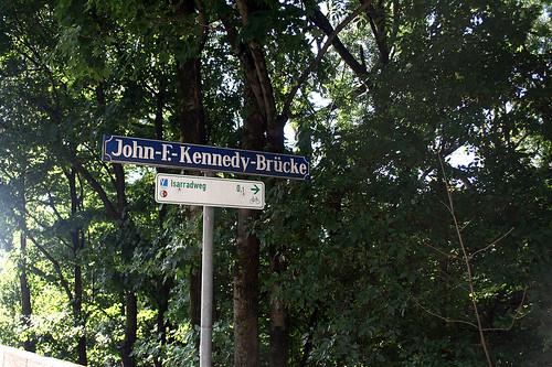 John-F-Kennedy-Brücke