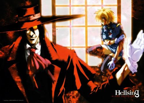 Confira o vídeo promocional do Último OVA de Hellsing