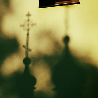 Orthodox shadows