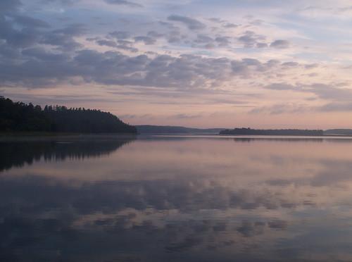 sunrise finland åland ahvenanmaa godby