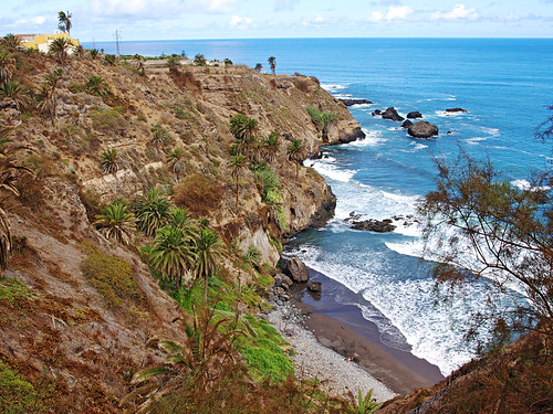 Cove, Los Realejos, Tenerife