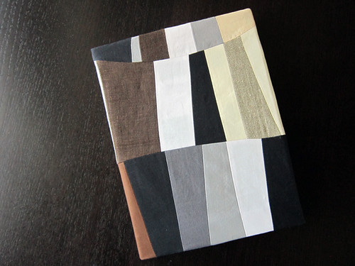 Mod Neutrals covered journal