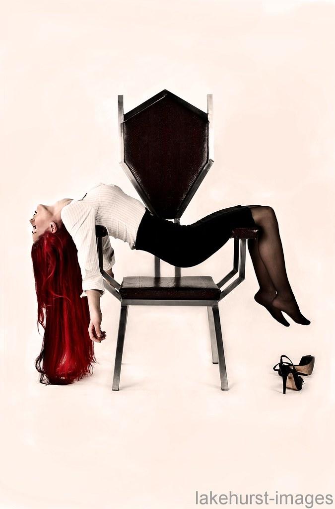 Chair Faint