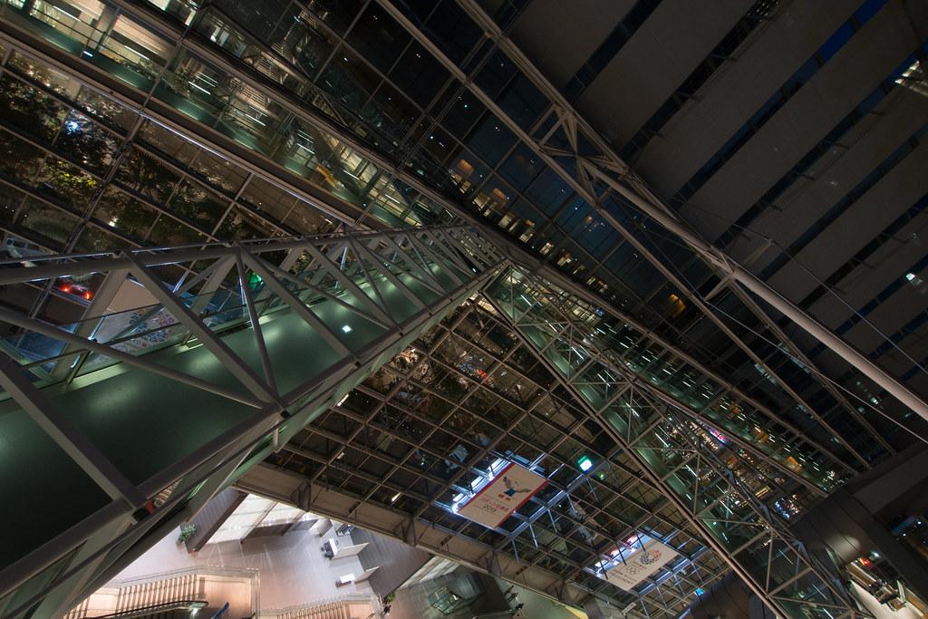 東京国際フォーラム 2012/11/04 OMD41134