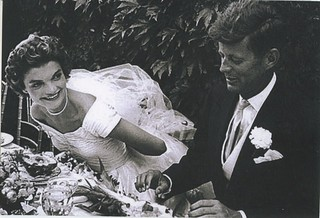 Mr. and Mrs. Kennedy