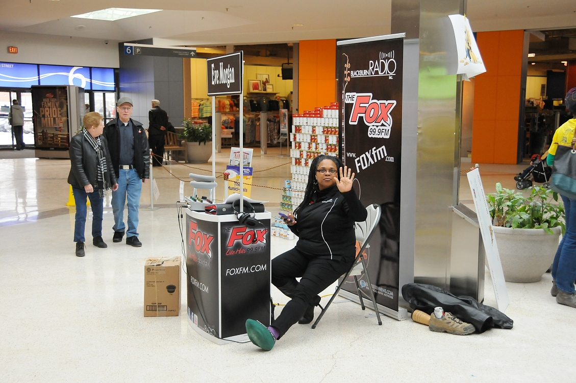 2014 Canstrution At The Lambton Mall