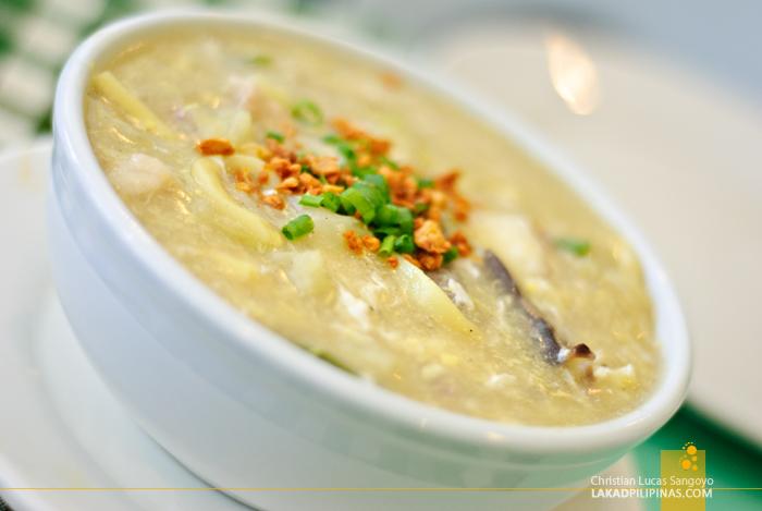 Loda Idang's Pancit Lomi