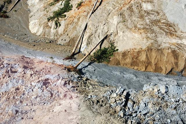 SR 530 Stillaguamish River breach