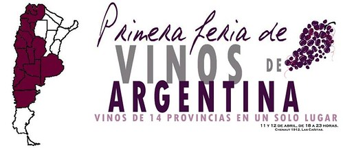 vinos argentina
